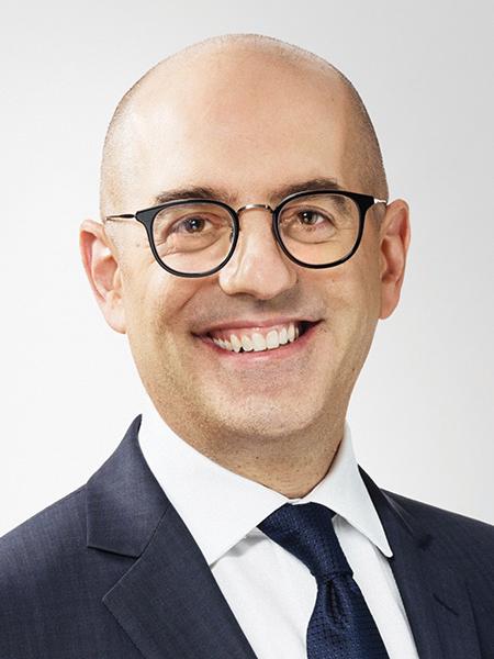 Justin D. Vineberg