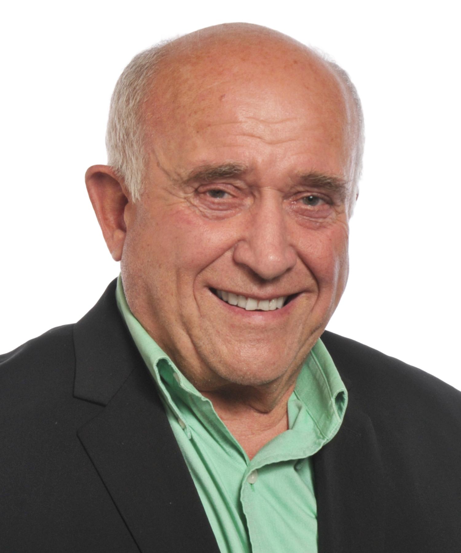 Vincent M. Prager