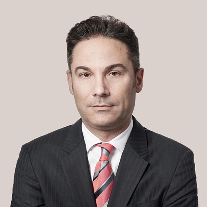 John M. Sabetti