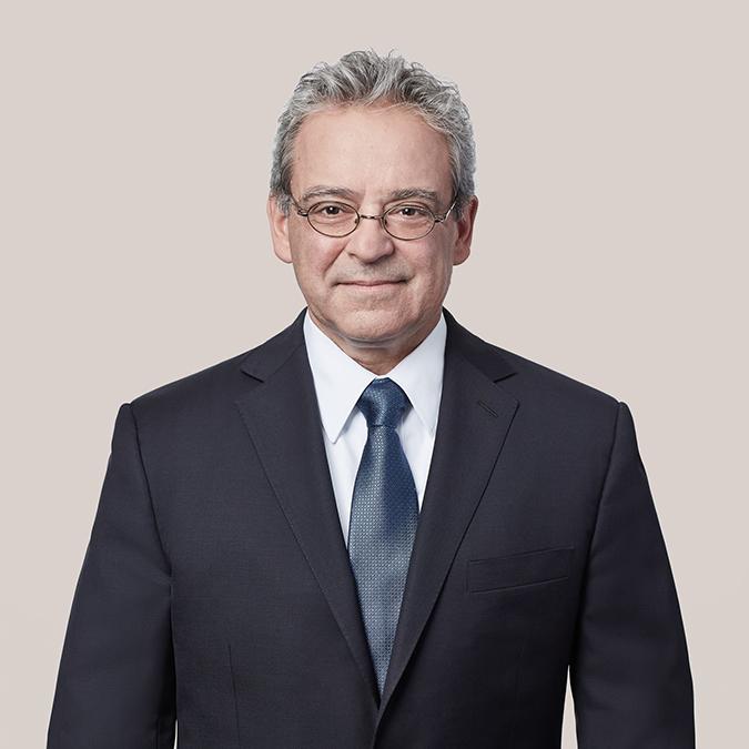 Alain Ranger