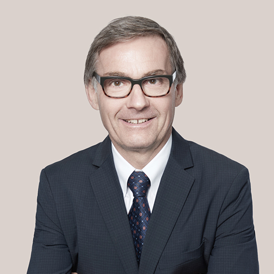 Gerald L.R. Ranking