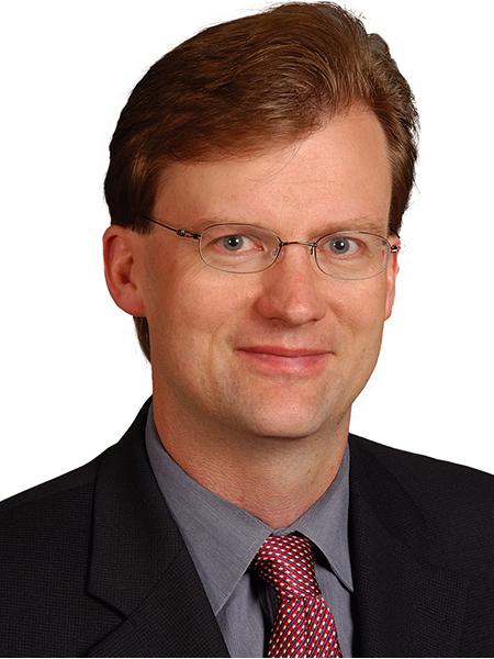 Gregory M. Johnson