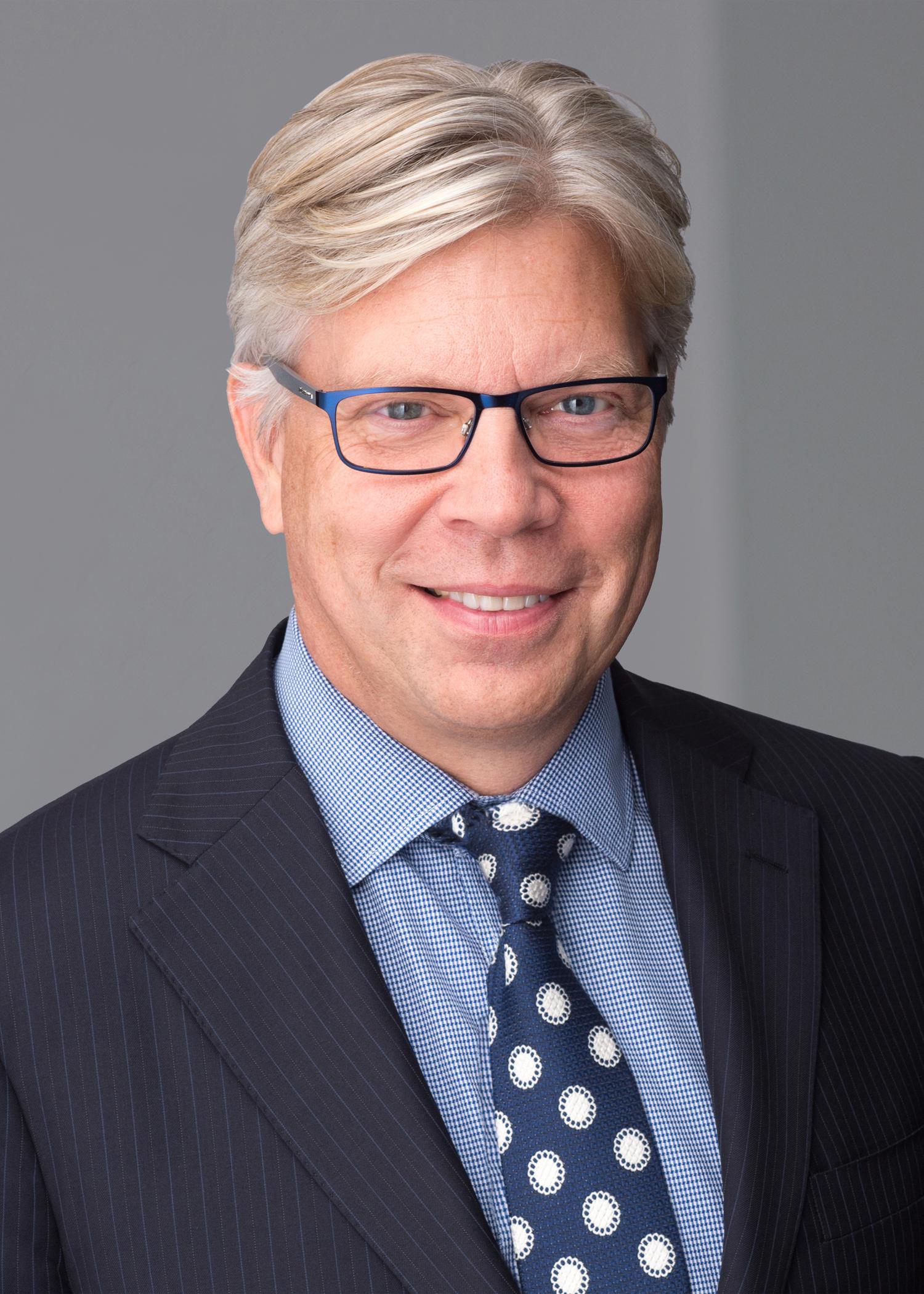 Darrell W. Podowski
