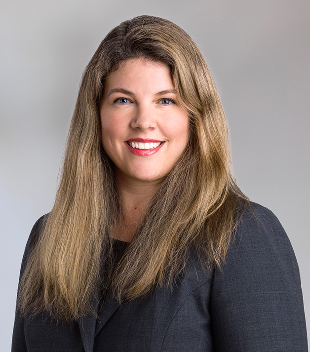 Melanie Gaston