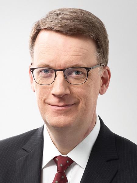 John D. Bodrug