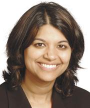 Anu Nijhawan