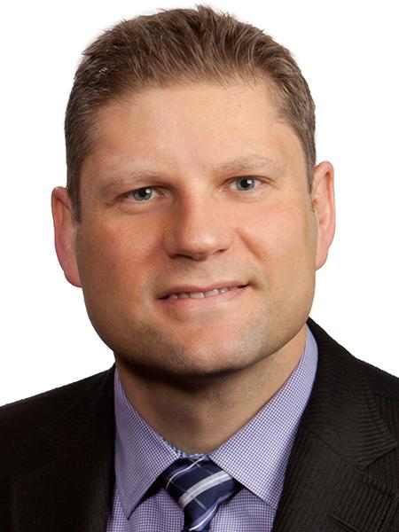 Simon R. Foxcroft