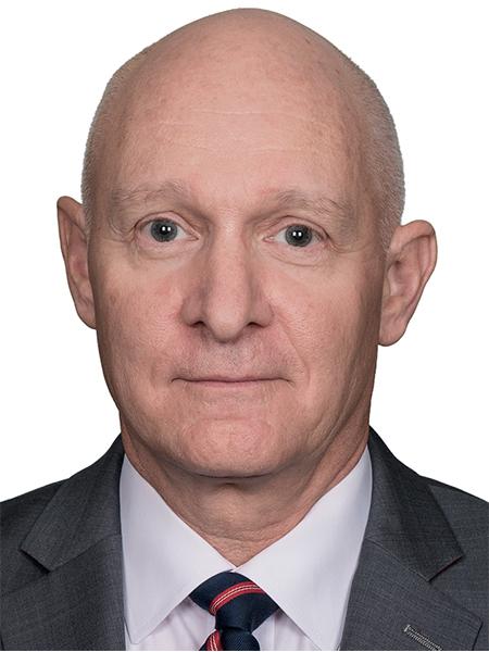 Robert (Bob) T. Booth