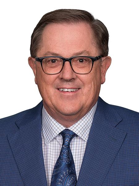 Wayne R. Whitlock