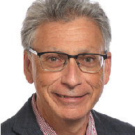 Barry Zalmanowitz