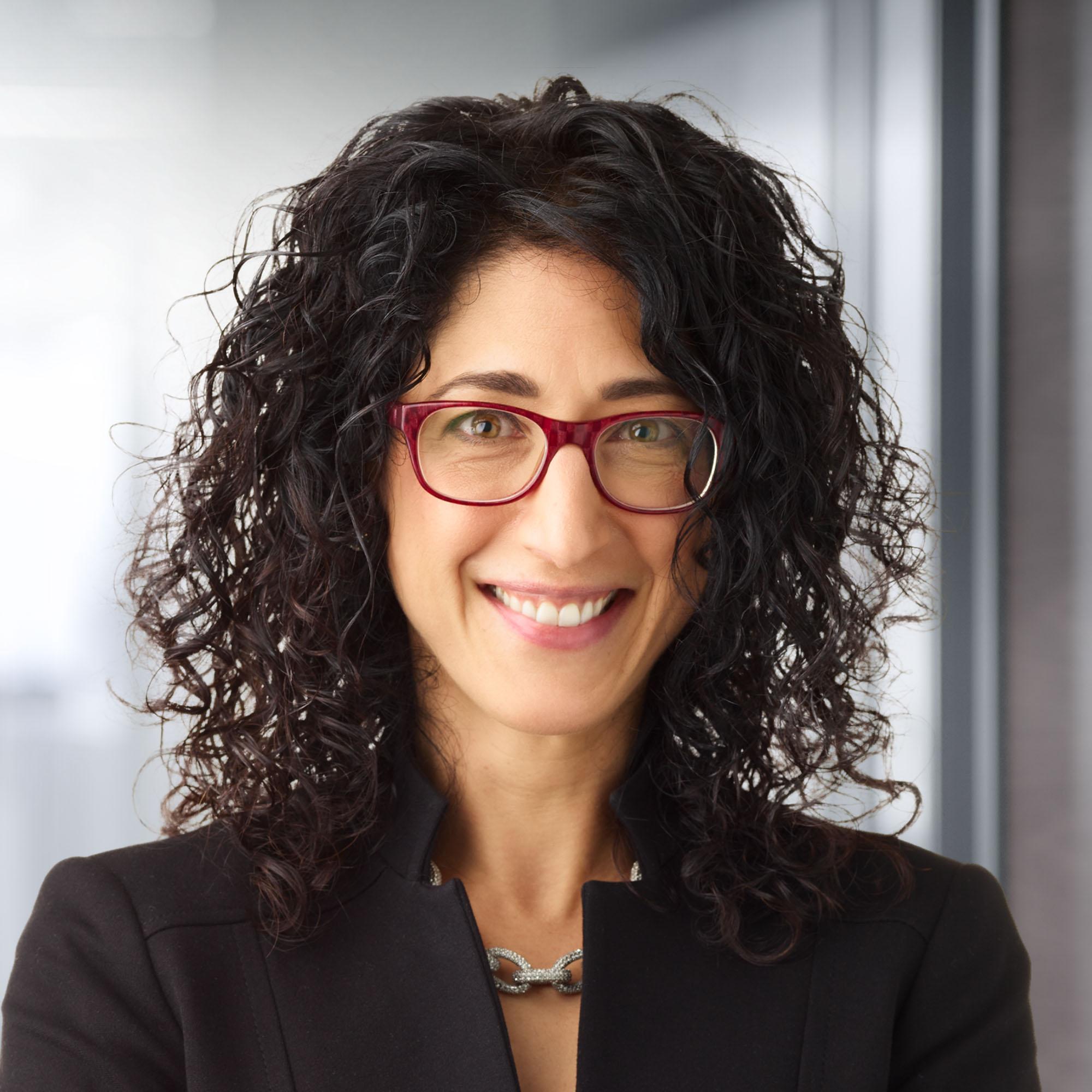Sara Zborovski