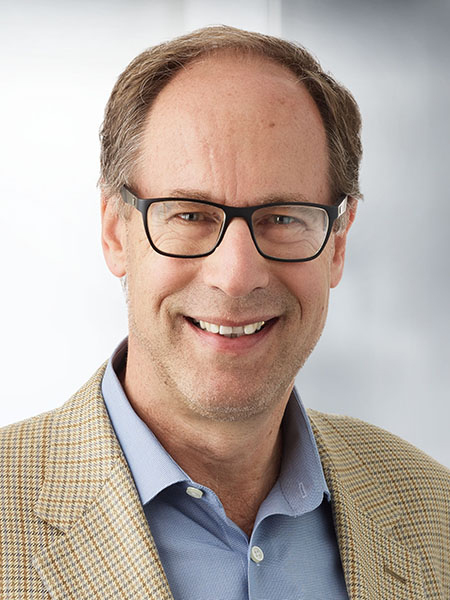 Edward J. Waitzer