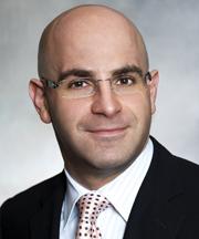 Casey M. Chisick