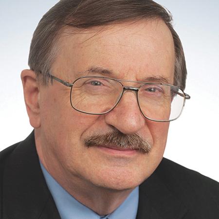 Brian E. Abraham