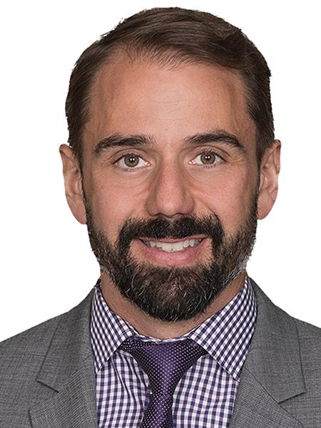 Christian P. Gauthier