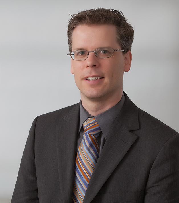 Peter J. Macdonald