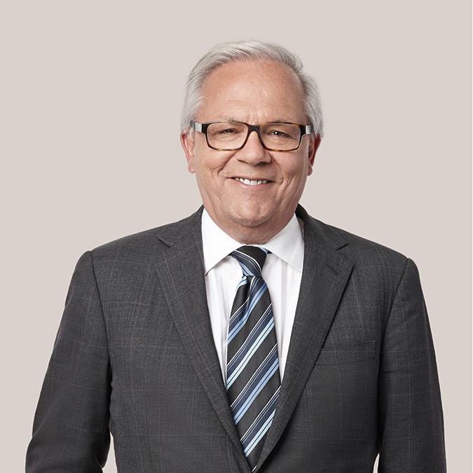 Louis P. Bernier
