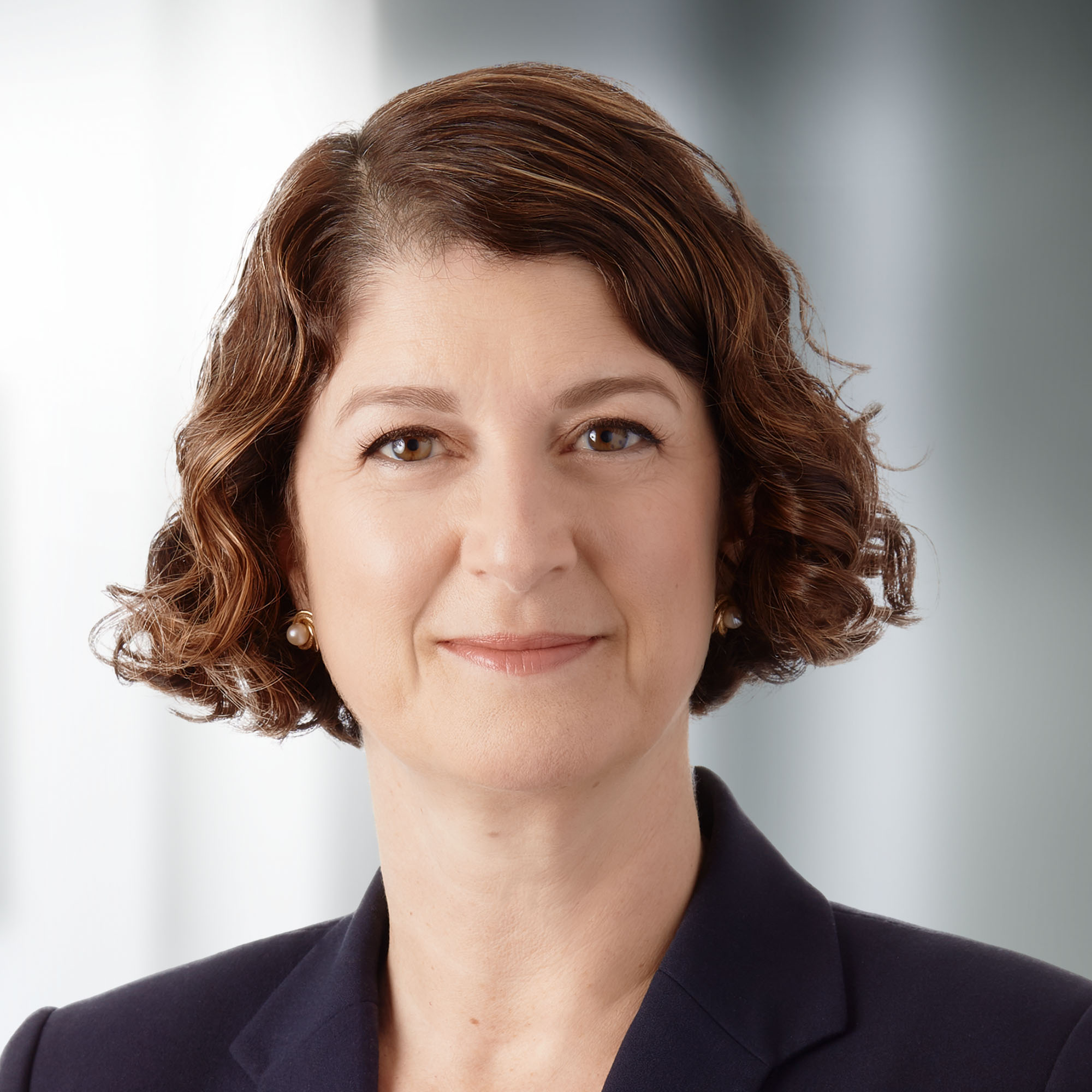 Susan M. Hutton