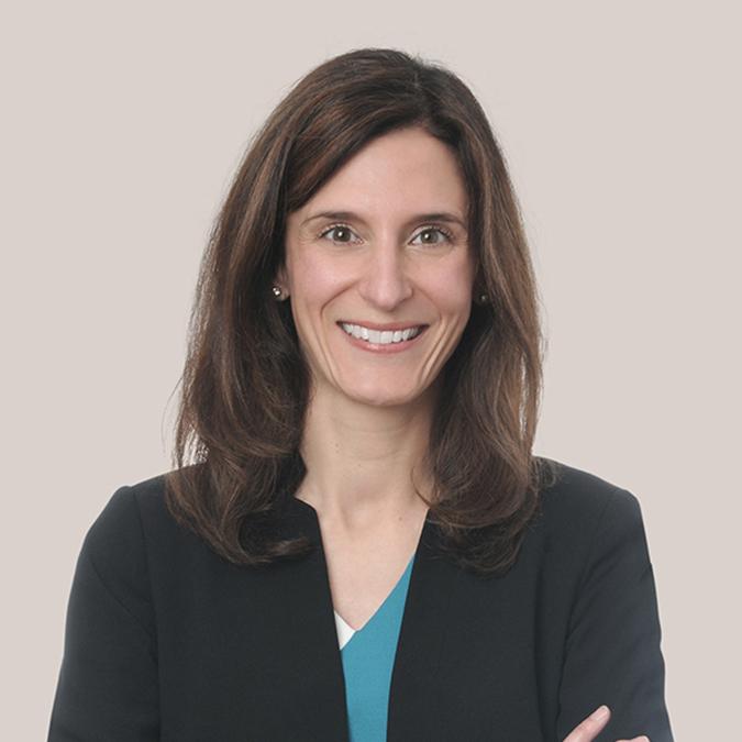 Judith Parisien