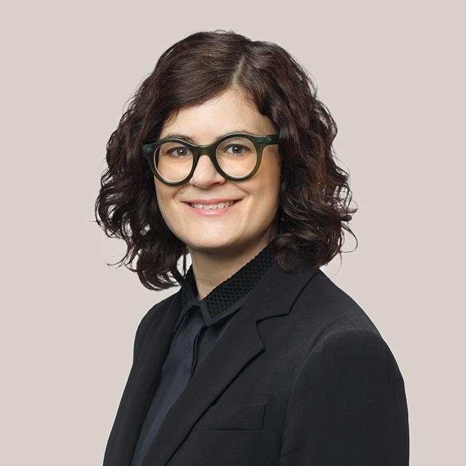 Allison M. Sears