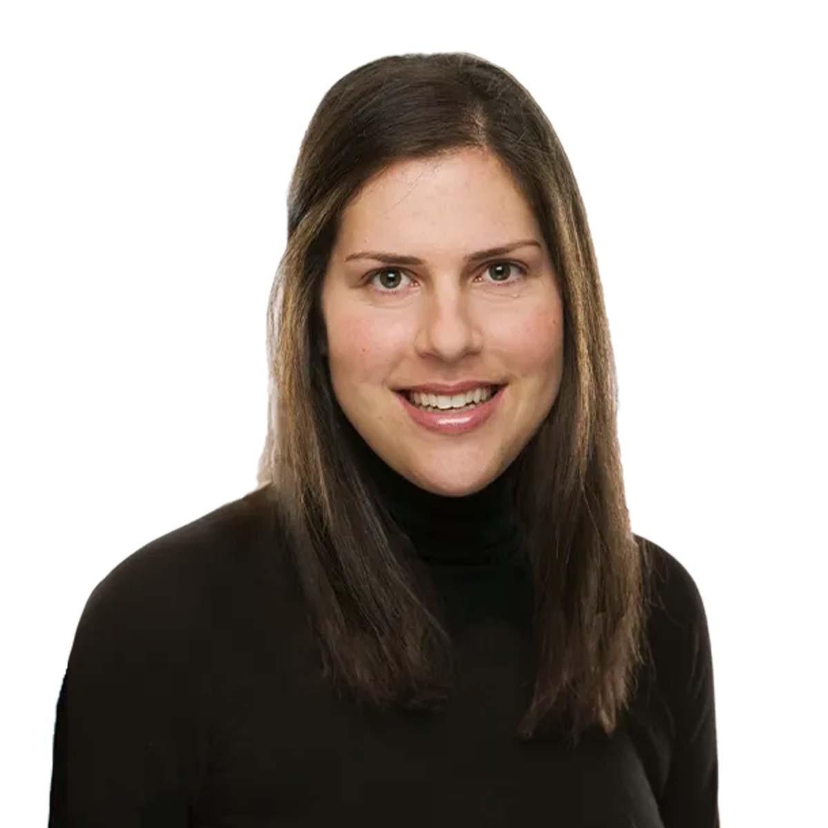 Jaclyn Seidman