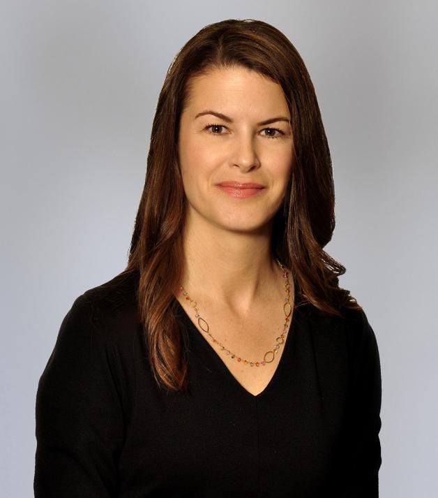 Amanda Heale