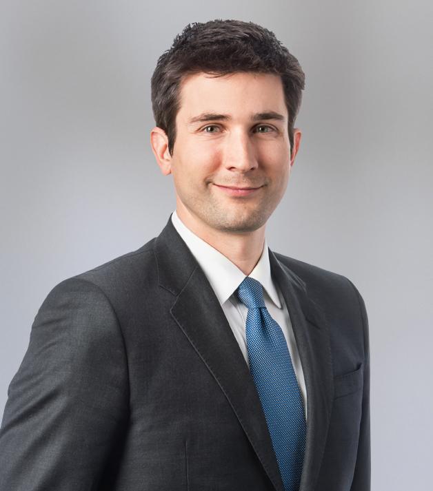 Julien Ranger