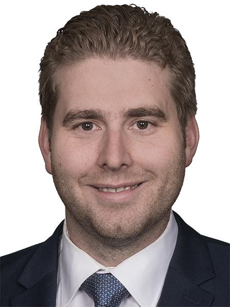Geoff Stenger