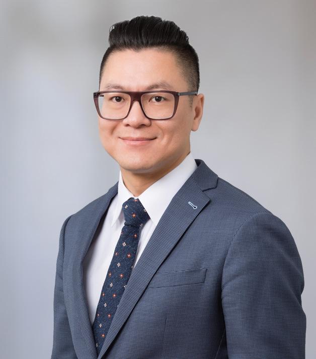 Ted Liu