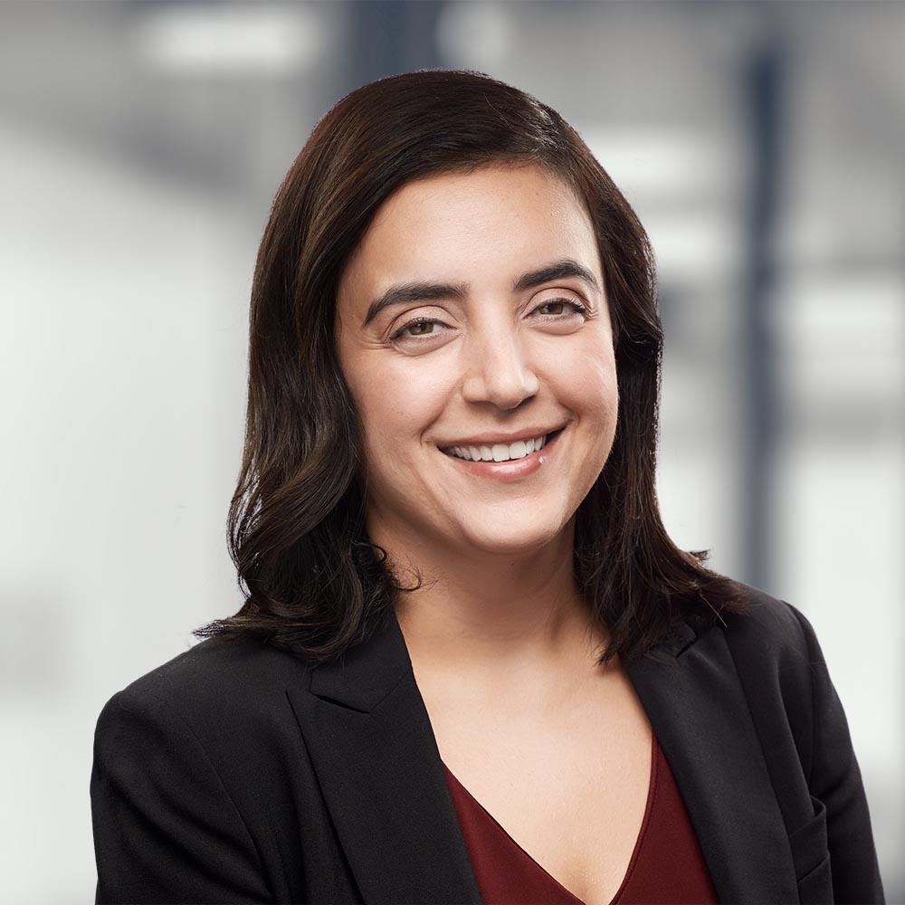 Nina Mansoori