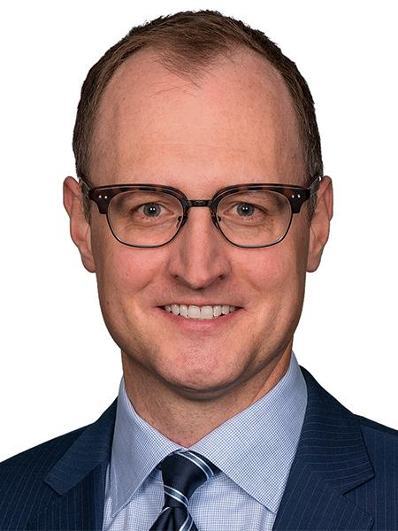 David R. McKinnon