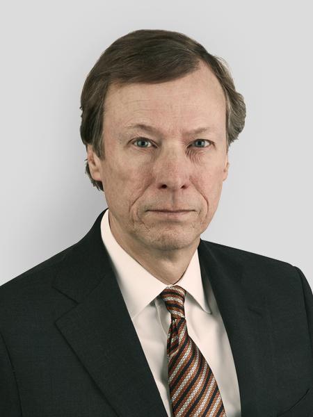 Paul A.D. Mingay