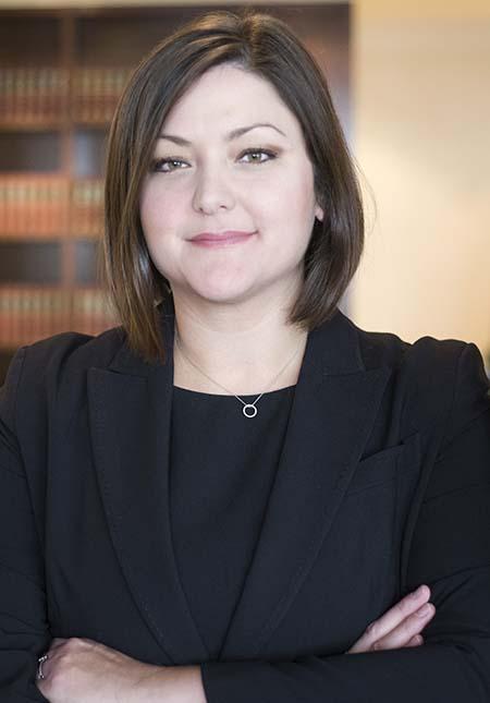 Rebecca L. Kennedy