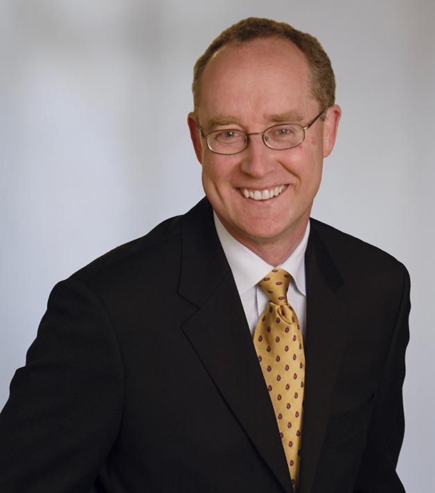 Christopher S. Murray
