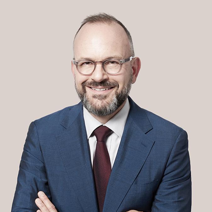 Ross A. Gascho