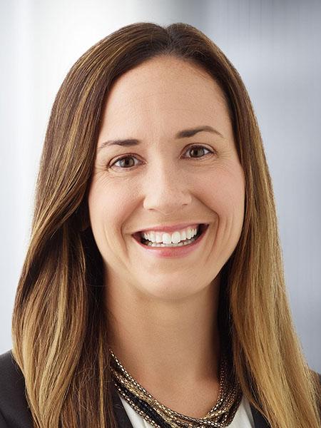 Courtney J. Wilson