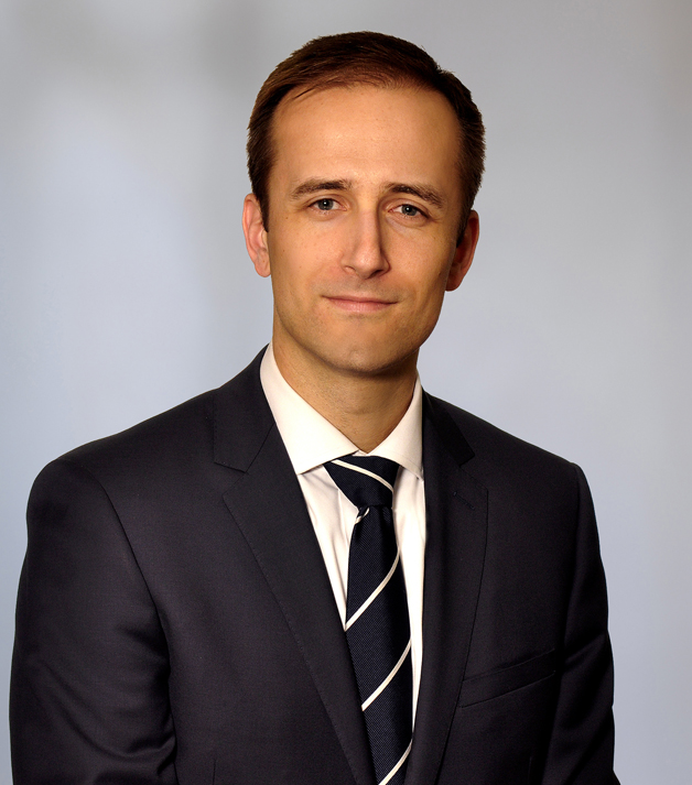 Alexander Gorka
