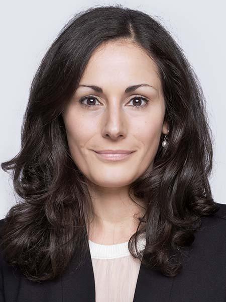 Audrey Boctor