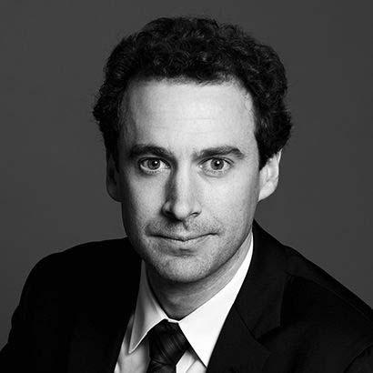 Brendan F. Morrison