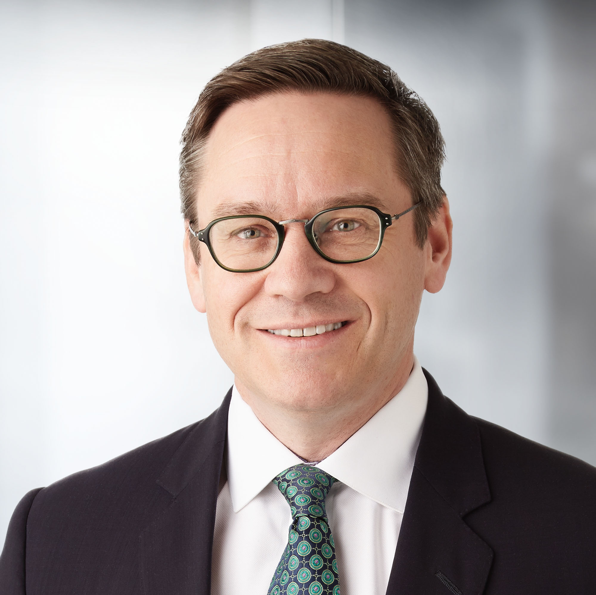L. Greg Plater