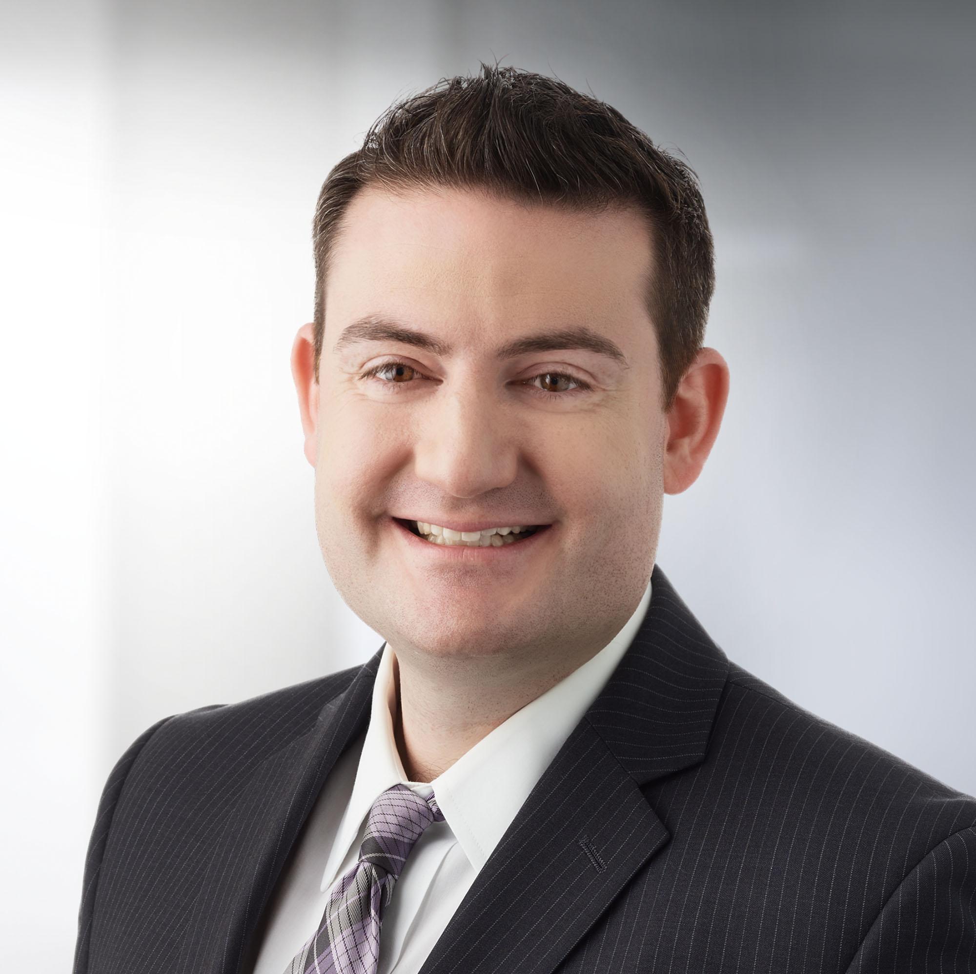 Steven D. Bennett